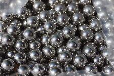 Stahlkugeln Cal 43  50 Stück für Ram Waffen Paintball 10,850mm Glasbrecher
