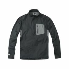 Madison Black Long Sleeve Cycling Jerseys