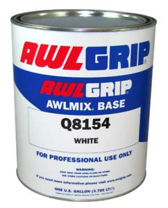 Awlgrip Ag Tint Base White Q8154/1GLUS