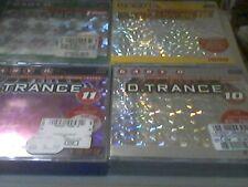 Gary D  D Trance  Vol.10,11,12,1/2001   sehr  guter Zustand       Sammlung