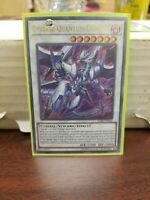 Cyberse Quantum Dragon SAST-EN038 1st Edition Near Mint YUGIOH