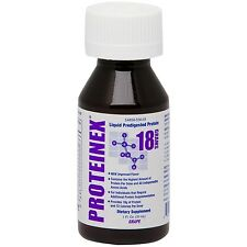 Proteinex -18 Liquid High Protein - Grape 1 oz.