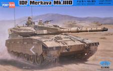 Hobby Boss *HobbyBoss* 1/35 IDF Merkava Mk.IIID  #82441  *Sealed*
