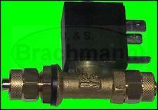 2/2 Electrovanne 7mm 12V, NEUF, EMBALLAGE ORIGINAL, Huile de chaîne