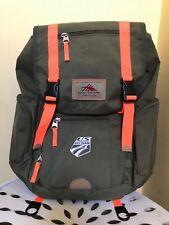 High Sierra Emmett backpack - US Ski Team