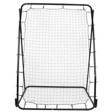 """64 * 44"""" Tragbares Übungsnetz Baseballnetz Trainingsnetz Fußball Rebounder DHL"""
