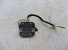 1979 Suzuki GS850G S497-1. rectifier regulator