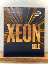 Intel Xeon Gold 6252 | 24x 2.10GHz Turbo: 3.70GHz | LGA3647 | Server CPU Boxed