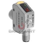 New In Box BANNER Q4XTBLAF300-Q8 Photoelectric Sensor