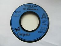 """THE COLOURFIELD Thinking Of You/My Wild Flame 7"""" Single EX Cond"""