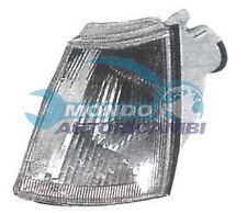 FANALE ANTERIORE SINISTRO BIANCO RENAULT CLIO ANNO 06-90 - 06-96 RENAULT CLIO I