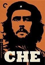 Che Criterion Collection 3 Discs 2010 DVD