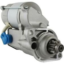 NEW STARTER FOR 4.2L 4.2 JAGUAR SUPER V8 05 06 07 08 09 2005 2006 2007 2008 2009