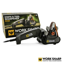Official Work Sharp Knife & Tool Sharpener