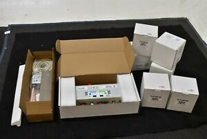 NEW UNUSED Accutron Digi-Flo AutoSwitch Manifold Dental Nitrous N2O Flowmeter