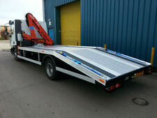 Iveco/ Seddon with Winch Commercial Lorries & Trucks