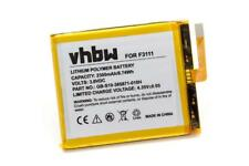 Bateria 2300mAh Li-Po para Sony Xperia XA,XA LTE,F3111,F3112,F3113,F3115,F3116