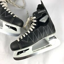 Ccm Powerline 650 ice hockey skates, size 11