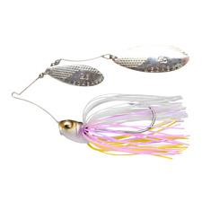 Megabass V9 Double Willow Spinnerbait Premium Japanese Bass Fishing Wire Bait