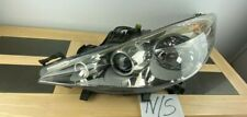 2006 PEUGEOT 207CC FRONT PASSENGER SIDE HEADLIGHT LAMP