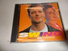 CD  Swing von Ost und Various (1999) - Soundtrack