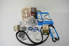 Toyota Camry Celica Rav4 2.0/2.2L Timing, AC, Alter, Power Belts Water Pump Kit