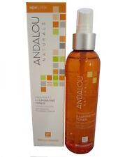 Andalou Naturals Clementine & C Illuminating Toner 178ml sun repair skin AUH-369