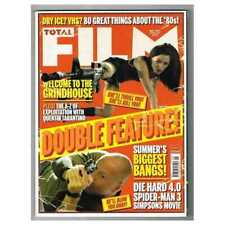 Total Film Magazine No.127 May 2007 mbox1319 Welcome to the grindhouse