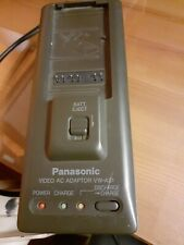 Panasonic Video Ac Adaptor vw-as1 Battery charger 6v