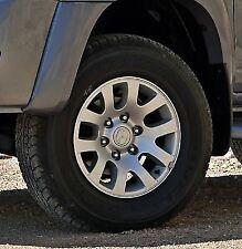 """Mazda BT-50 2006 onward roue en alliage 16 """"design 117 - 9965-66-7060"""