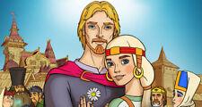 The Tale of Peter and Fevronia DVD NTSC Сказ о Петре и Февронии RUSSIAN CARTUNS