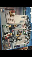 Playmobil Cargohalle Nr. 4315