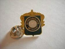 a1 METALLURG  VYSKA FC club football calcio футбол pins badge russia pоссия
