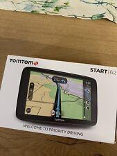 TomTom Start 62 Europe Navigationsgerät (6,0