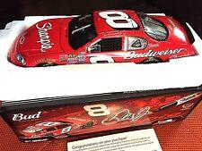 2007 Action / MA Dale Earnhardt Jr. #8 Sharpie 1/24 NASCAR