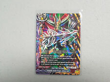 Buddyfight D-CBT/0040EN Composite Zombie Dragon, Gallows Karn