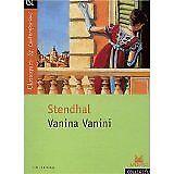 Stendhal - Vanina Vanini - 2002 - Broché