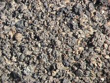 Canyon Diablo Iron meteorite impact fragments metal rich magnetic Meteor Crater