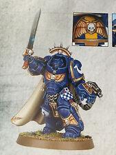 warhammer 40000 Primaris Space Marines dark imperium captain