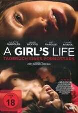 A Girl's Life - Tagebuch eines Pornostars (FSK 18/NEU/OVP) Juliette Marquis, Jam