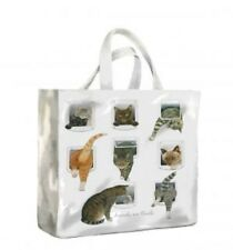 Heads or Tails Cat Bag