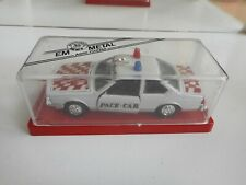 Rei (Schuco) BMW Pace Car in White on 1:43 in Box