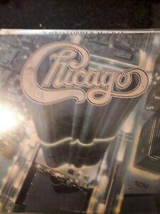CHICAGO 'STREET PLAYER' VINYL LP
