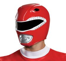 Mighty Morphin' Power Rangers Red Ranger Adult Helmet