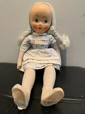 Vintage Mid 20th Century Sutton & Sons Import Style 555 England Doll