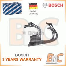 # GENUINE BOSCH HEAVY DUTY IGNITION CABLE KIT JEEP