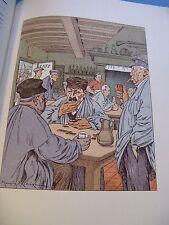 ANDRE POULAIN JAUNETS PE MALANDAIN 1938Illustré MILLIERE EX. NOMINATIF NORMANDIE