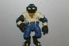 Universal Monsters Wolfman Leo Leonardo Teenage Mutant Ninja Turtles 1993