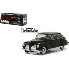 Greenlight The Godfather (1972) 1941 Lincoln Continental 1:43 86507 Black