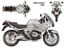 Manuale Officina BMW R1200 S _ ST  Workshop Service Repair Manual REPARATUR